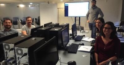 Nuevos grupos de alumnos en el Postgrado Universitario en Bioinformática Clínica