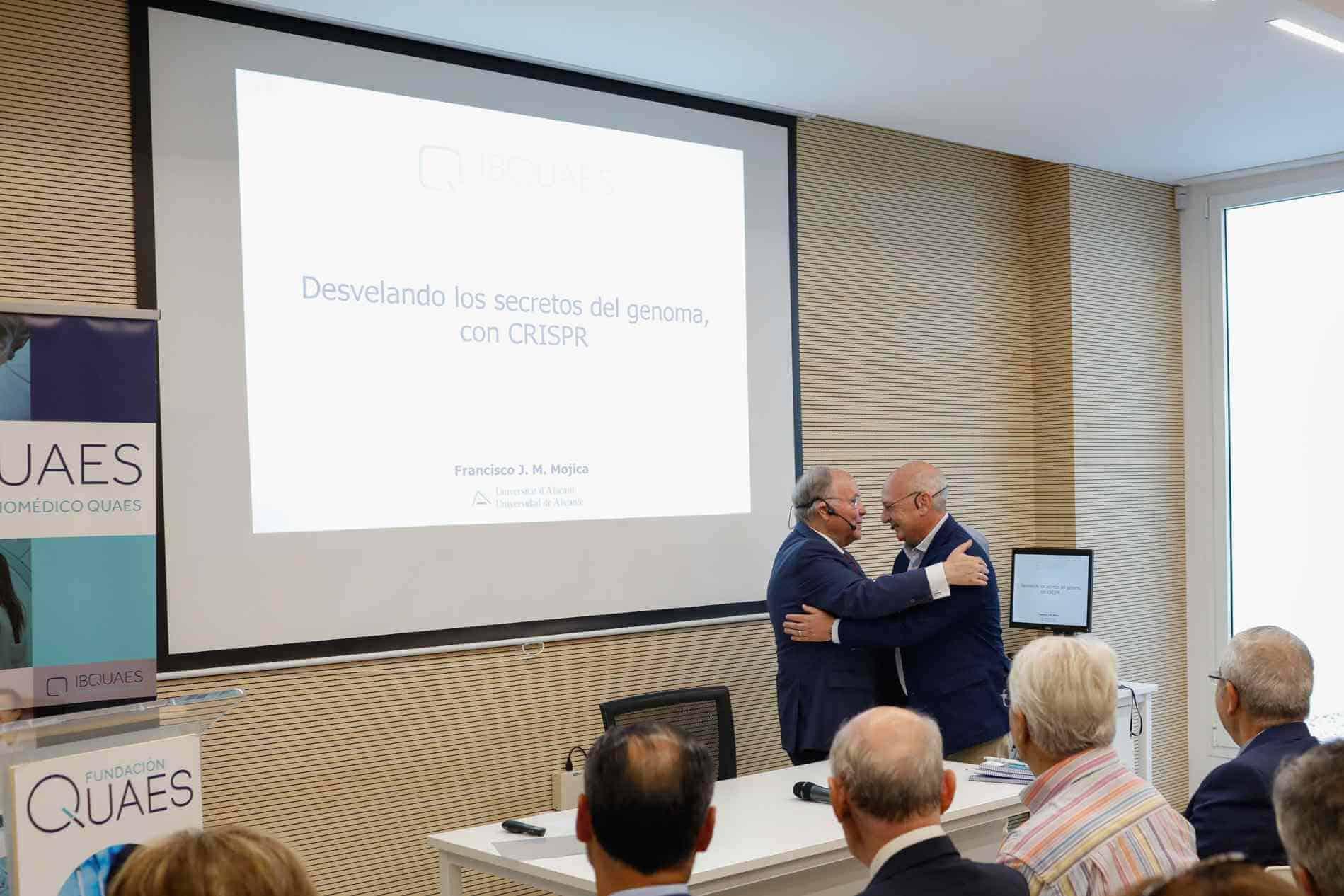 presentación ibquaes