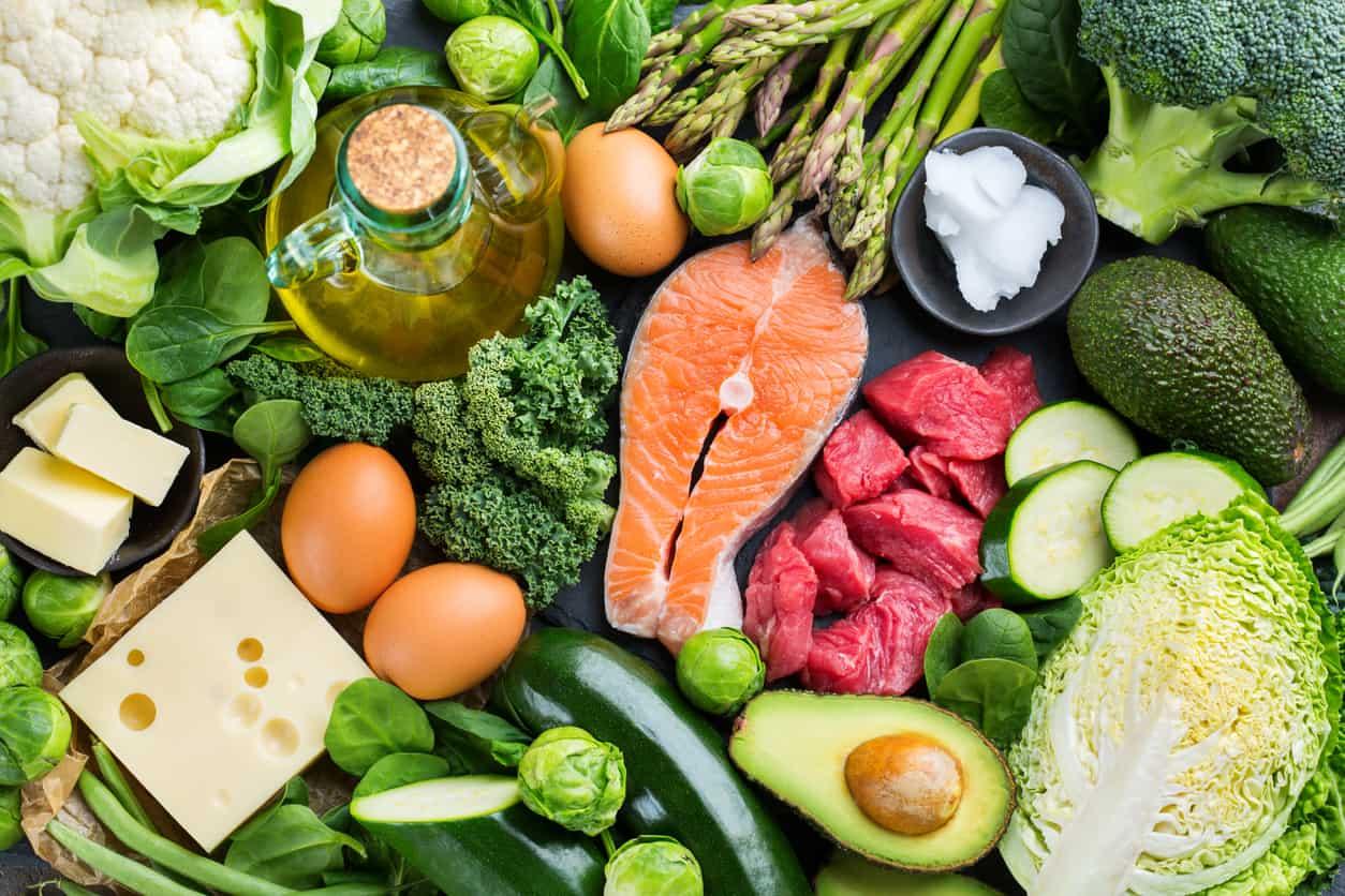 Кето Диета Ментальный Фокус. Кето-диета для начинающих. С чего начать диету?