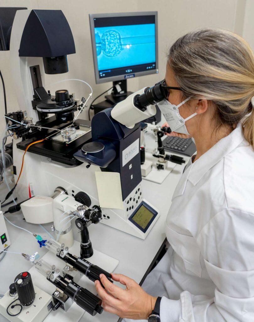 formación biomédica
